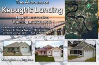Home for sale: 0 7th St. N.E. - Lot 14, Carrabelle, FL 32322