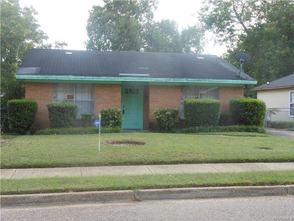 2507 W. Edgemont Avenue, Montgomery, AL 36105 Photo 1