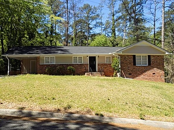480 General Winship Dr. S., Macon, GA 31204 Photo 1