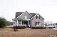 Home for sale: 3612 Horsemint Trail, Zebulon, NC 27597