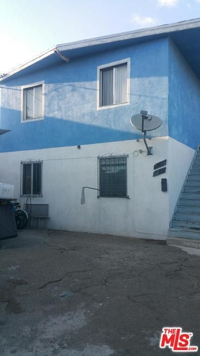 1219 E. 33rd St., Los Angeles, CA 90011 Photo 2