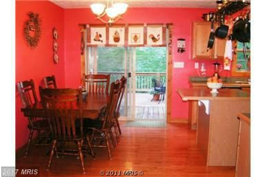 848 Settlers Valley Way, Lost River, WV 26810 Photo 4