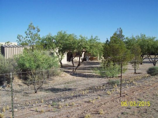 13831 N. Watts Ln., Fort Thomas, AZ 85536 Photo 3