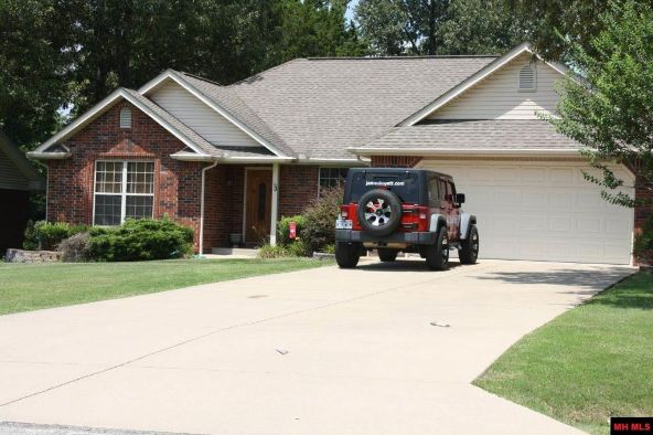 605 Russell Ln., Mountain Home, AR 72653 Photo 1