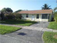 Home for sale: 8220 S.W. 5th St., North Lauderdale, FL 33068