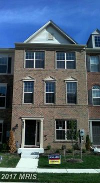 Home for sale: 9606 Smithview Pl., Glenarden, MD 20706