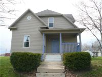 Home for sale: 1503 South 20th St., New Castle, IN 47362