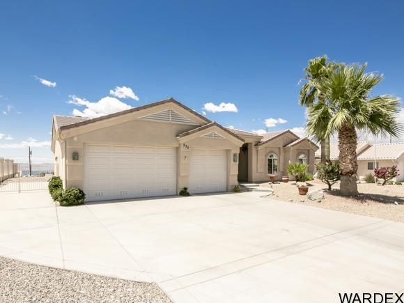 935 Coconut Grove Dr., Lake Havasu City, AZ 86404 Photo 2