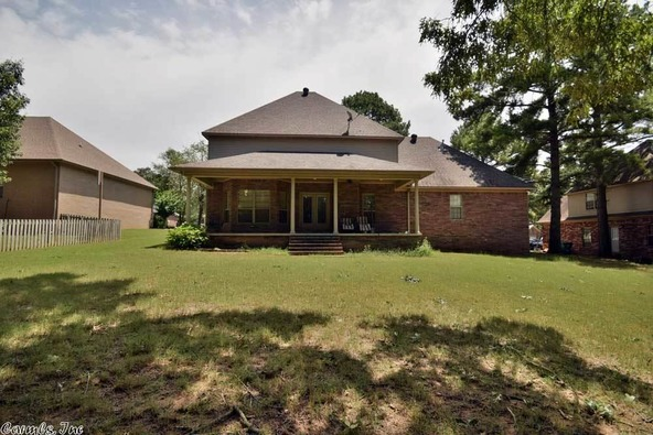 29 Trenton Dr., Greenbrier, AR 72058 Photo 2