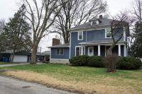 Home for sale: 400 North Phillips St., Thomasboro, IL 61878