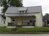Home for sale: 901 East Market St., Crawfordsville, IN 47933