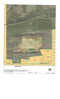Home for sale: 12.75 Acre Mitchell Hollow Rd., Platteville, WI 53818