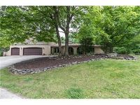 Home for sale: 3802 Springfield Overlook St., Indianapolis, IN 46234