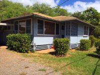 Home for sale: 32 Ing, Kaunakakai, HI 96748