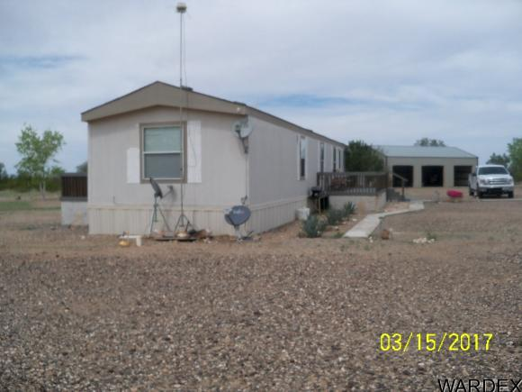 37789 Mc Vay Rd., Bouse, AZ 85325 Photo 14