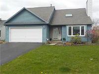 Home for sale: 826 Bram Hall Dr., Greece, NY 14626