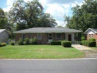 Home for sale: 131 Grove Avenue, Fitzgerald, GA 31750