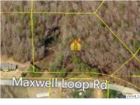 Home for sale: 0 Maxwell Loop Rd., Tuscaloosa, AL 35405