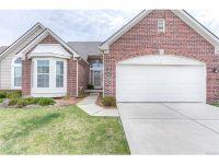 Home for sale: 1400 Andover Cir., Walled Lake, MI 48390