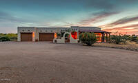 Home for sale: 11003 E. Breathless Dr., Gold Canyon, AZ 85118
