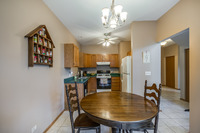 Home for sale: 308 Cobblestone Ct., Oswego, IL 60543