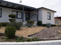 Home for sale: 128 E. Buena Vista St., Barstow, CA 92311