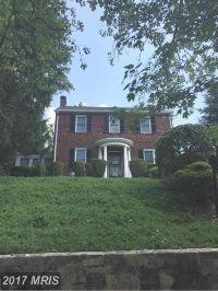 Home for sale: 6205 29th St. Northwest, Washington, DC 20015