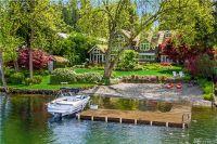 Home for sale: 3002 W. Lake Sammamish Pkwy N.E., Redmond, WA 98052