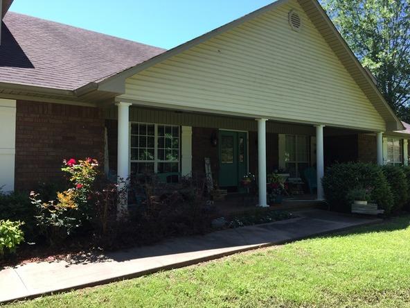 205 Blue Bird Ln., Knoxville, AR 72845 Photo 33