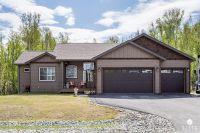 Home for sale: 5844 E. Fetlock Dr., Wasilla, AK 99654