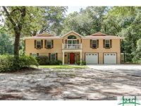 Home for sale: 1158 Nease Rd., Guyton, GA 31312