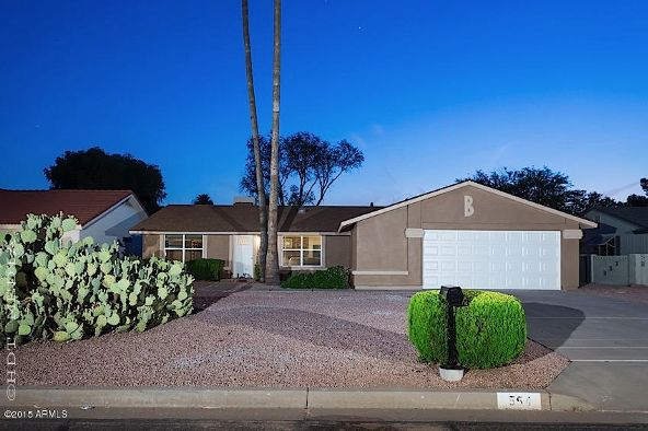 554 S. 72nd St., Mesa, AZ 85208 Photo 2
