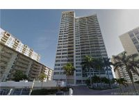 Home for sale: 3140 S. Ocean Dr. # 2202, Hallandale, FL 33009