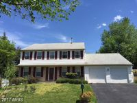 Home for sale: 7519 Oskaloosa Terrace, Rockville, MD 20855