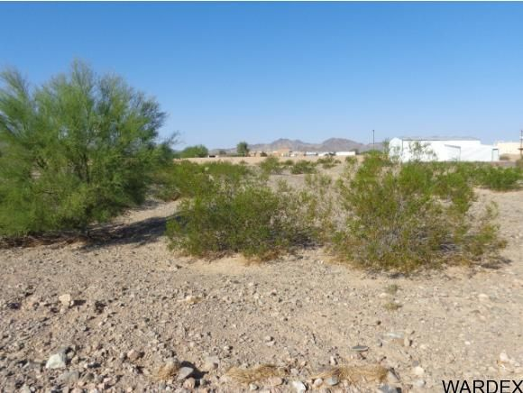 470 N. Los Palsomas, Quartzsite, AZ 85346 Photo 1