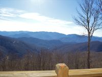 Home for sale: 1256 Grizzly Bear Ridge, Bryson City, NC 28713