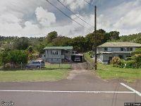Home for sale: Honokaa Waipio, Honokaa, HI 96727