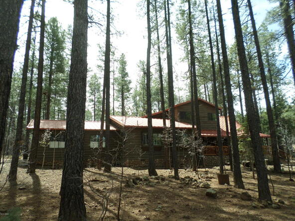 2523 Sunflower Dr., Pinetop, AZ 85935 Photo 49