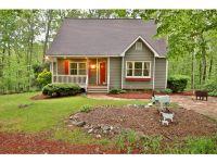 Home for sale: 34 Sassafras Grove, Dawsonville, GA 30534