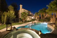 Home for sale: 11577 Snow Creek Avenue, Las Vegas, NV 89135
