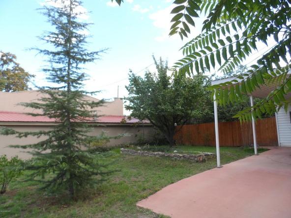 12781 E. Central ( 8 Plex ) Avenue, Mayer, AZ 86333 Photo 10