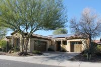 Home for sale: 12660 W. Fetlock Trail, Peoria, AZ 85383