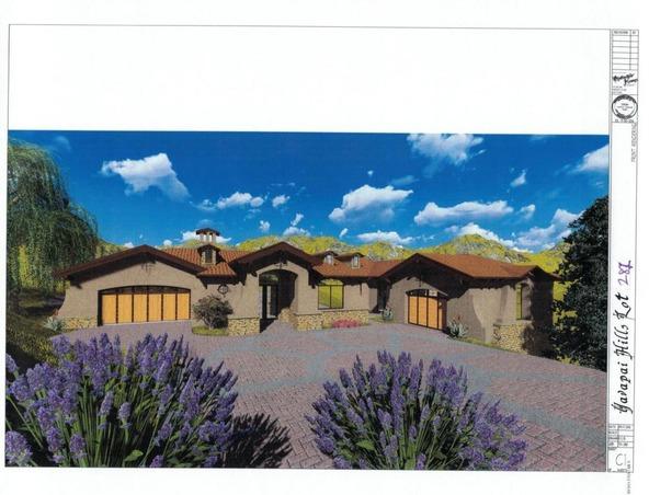 874 Bonanza Trail, Prescott, AZ 86301 Photo 1