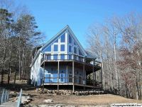 Home for sale: 121 County Rd. 378, Crane Hill, AL 35053