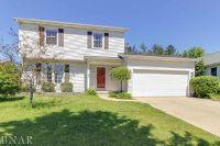 Home for sale: 2805 Rocksbury, Bloomington, IL 61705