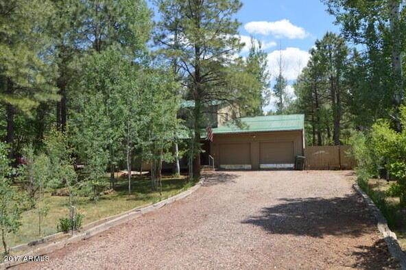 5301 Saddle Strap Way, Pinetop, AZ 85935 Photo 48