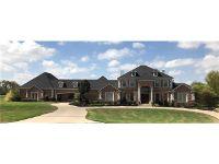 Home for sale: 8100 Plum Creek Trail, Burleson, TX 76028