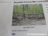 Home for sale: 128 Pheasant Run Rd. (Lot 128, Section 4b, Bushkill, PA 18324