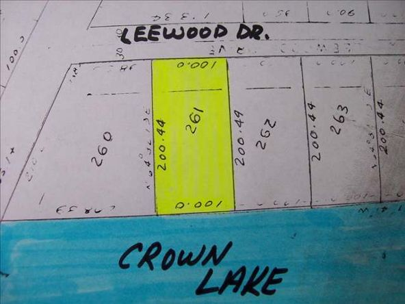 703 Leewood Dr., Horseshoe Bend, AR 72512 Photo 2