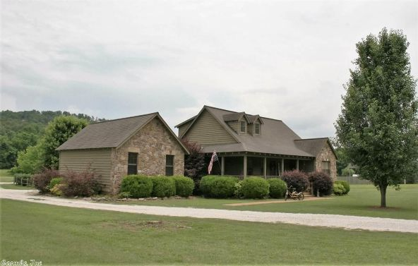115 S. Riverview Ln., Mountain View, AR 72560 Photo 27
